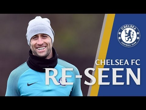 Exclusive Player Christmas Lunch & Is Gary Cahill The Nicest Man In Football?