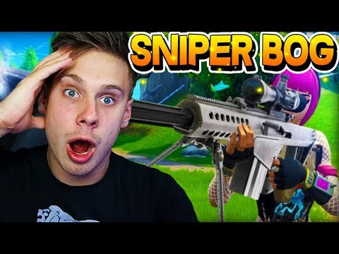 Kako Postati Bog Snajpanja! Fortnite Tips and Tricks