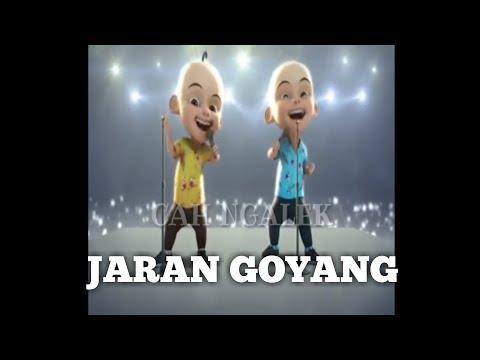 parody-upin-ipin-jaran-goyang-terbaru-2018