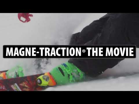 Magne-Traction® The Movie