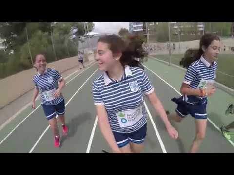 Carrera Contra el Hambre 2018 - Colegio San Cayetano
