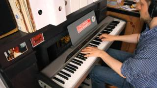 Waltz in A-flat major, Op. 69, No. 1 - Frédéric Chopin