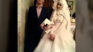 Свадьба Силия Шамхан