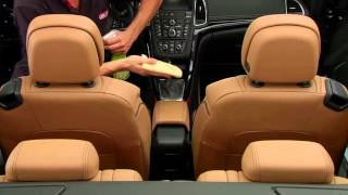 Leather Care 3 in 1 for  Interiors  -  MAFRA Car Care Tips