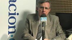 Eduardo López Cosejos sobre Oseltamivir Tamiflu.