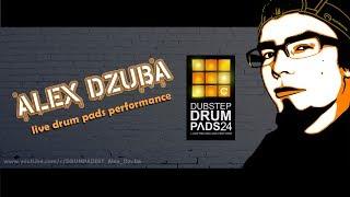 Dubstep Drum Pads 24   Dub Chops