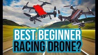 Mjx Bugs 8 review  - best beginner racing drone!