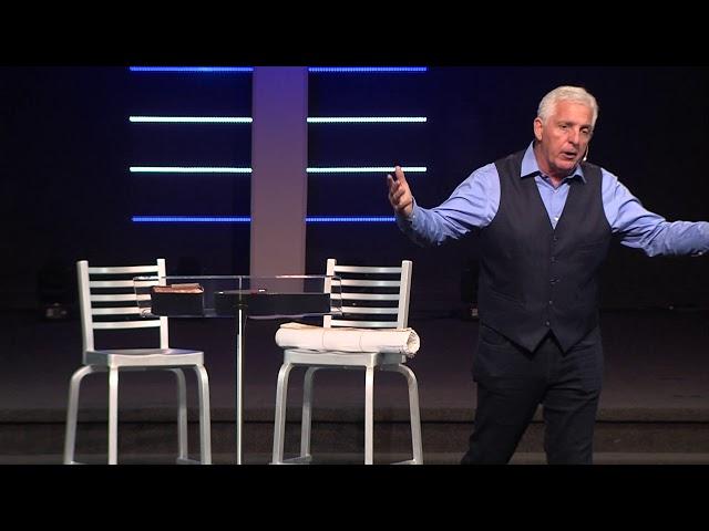 Building Your Finances \ Blueprint \ Bishop Randy Clark