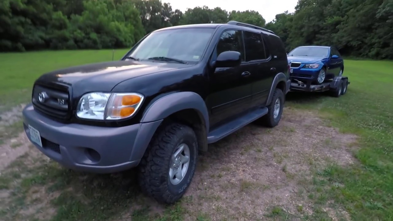 Common Issues To Look For On A 2000 2006 Toyota Tundra Or Sequoia