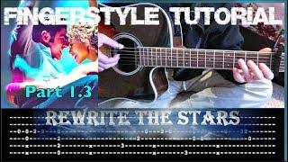Fingerstyle Guitar Lesson - Rewrite...