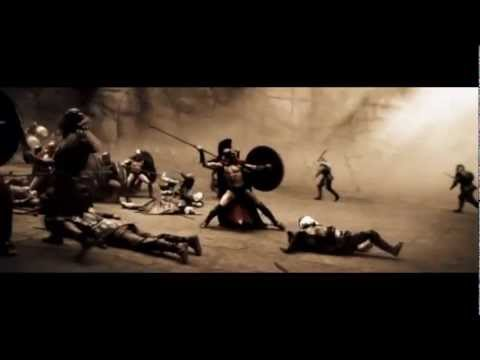 Globus-Europa (Epic Battle Scenes)