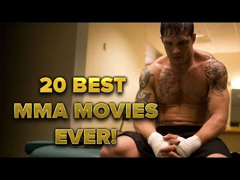 TOP 20 BEST MMA MOVIES EVER | FIGHTING MOVIES
