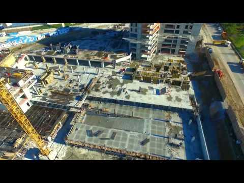 YDA Group Gayrimenkul Projesi Residence & Ofis /Ankara Söğütözü
