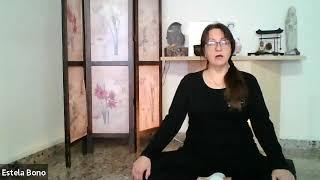 Meditación Online (Terapias Energéticas)  22/04/2020