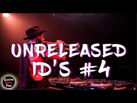 [Top 15] Unreleased ID's Episode #4...