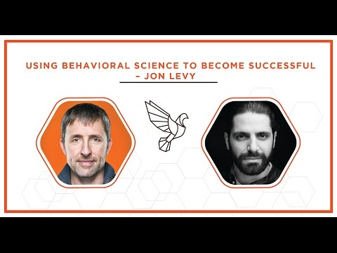 Using Behavioral Science To Become Successful