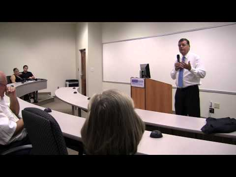 US Representative Tom Cole Town Hall Meeting Midwest City OK 2011