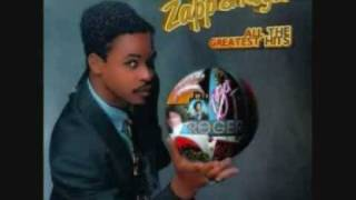 Watch Zapp  Roger Be Alright video