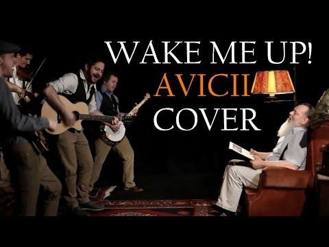 Boondock Radio - Wake Me Up (Avicii Acoustic Folk Cover)