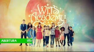 Wits Academy - Abertura | Nickelodeon