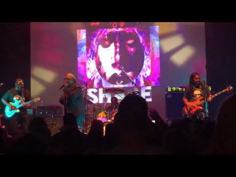 Living Color at State Theater - St. Petersburg 10/29/17