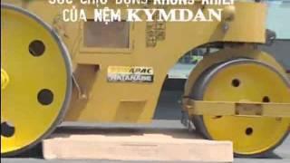 Sức chịu đựng khủng khiếp của nệm cao su Kymdan(Đệm Kymdan: http://demxinh.net Video quảng cáo hay: http://blog.quangcaohungson.com/category/video-2/video-quang-cao-hay/, 2011-06-15T08:42:05.000Z)