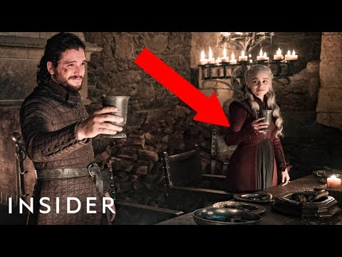 14 Details In Season 8 Episode 4 Of 'Game Of Thrones' You Might Have Missed