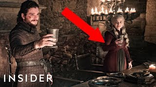 14 Details In Season 8 Episode 4 Of 'Game Of Thrones' You Might Have Missed thumbnail