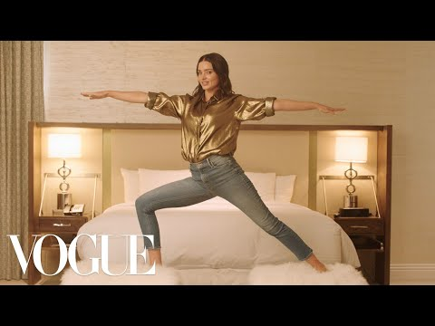 Crystals, Cocktails, and Karaoke: 24 Hours With Supermodel Miranda Kerr | Vogue