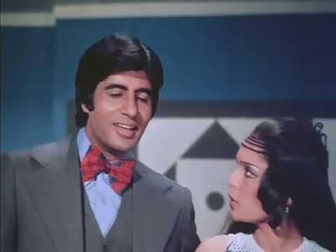 Дон, Главарь Мафии | Лучший Индийский фильм Амитабх Баччана