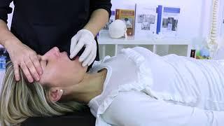 La mordida cruzada funcional y su tratamiento osteopático