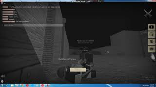 A Govenor Looted Me In Main Acc And Alt Acc. TNF ROBLOX TSC. (Check Desc)