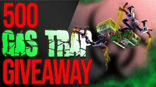 FORTNITE   500 GAS TRAP GIVEAWAY   LIVE NOW!