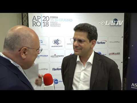 APRO18 - Massimiliano Nicotra Esperto Diritto Tecnologie