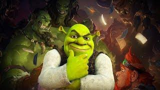 Как я проходил Shrek 2 на стриме