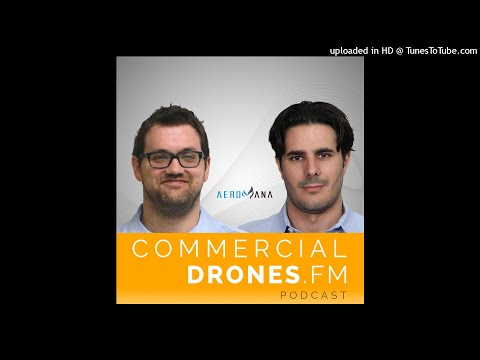 #055 - Tethered Drones with AeroMana