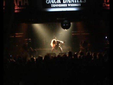 Unleashed - Immortals (Live) 2006 Austria Death Metal