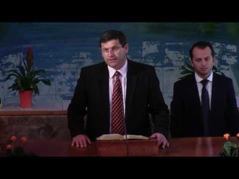 Pro Deo-Jibou, Marius Copil, biserica penticostala Betania, 26.03.2017.
