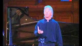 Dmitri Hvorostovsky - I Was With Her (Rachmaninoff)
