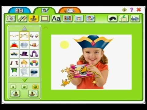 Fisher-Price Kid Digital Camera Software