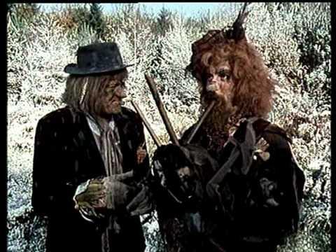 Worzel Gummidge 1980 Christmas Special In 3 Mins  Jon Pertwee Una Stubbs Barbara Windsor Billy Conn