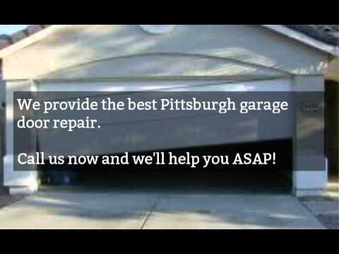 Looking For Pittsburgh Garage Door Repair Find Garage Door