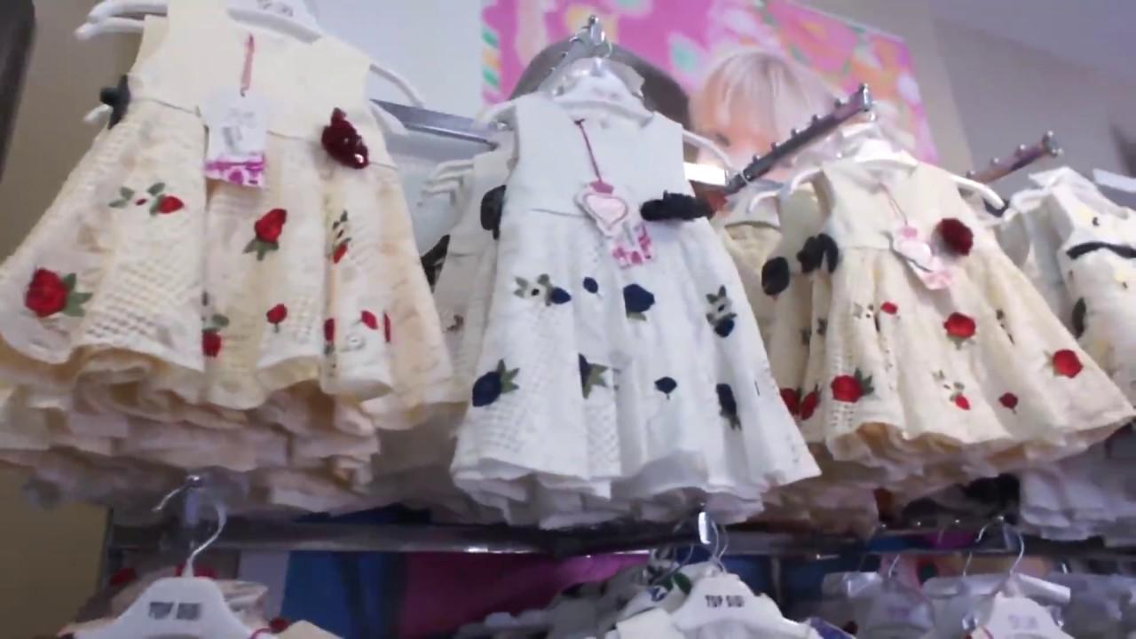 ad7802cb0 من أجمل موديلات ملابس العيد البنات و الأولاد في وهران / Vlog Waiki Shop Oran