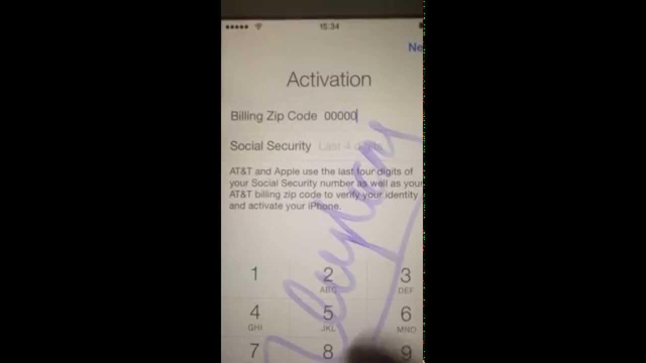 Billing Zip Code Youtube