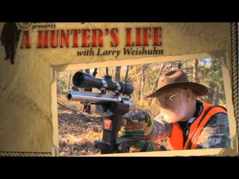 Trophy Whitetail Deer Hunting: Oak Creek Featured On A Hunter's Life With Larry Weishuhn
