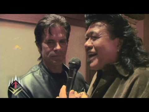 Lorenzo Lamas Interview - Thunder Valley Casino Resort