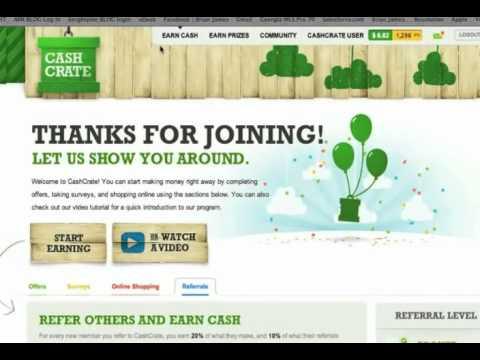 Make Money Online | The Best Referral Program