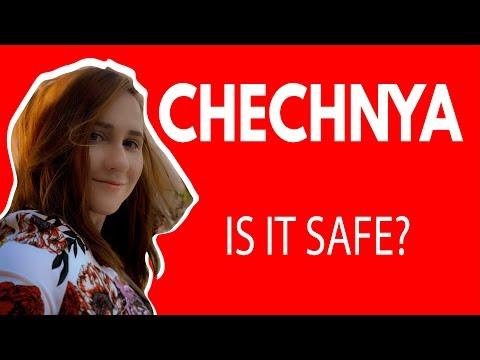 ЧЕЧНЯ на машине – БЕЗОПАСНО? – Поездка из Москвы в Чечню