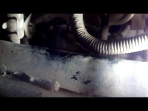 Как снять генератор с Lexus rx350
