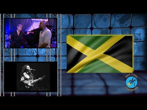 New York Caribbean Episode 2: Chef Andre Fowles & Monty Alexander